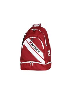 Patrick Patrick VICTORY010  Backpack Rood