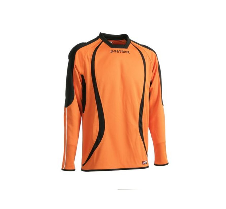 CALPE101  Keepers shirt Oranje
