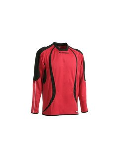 Patrick CALPE101  Keepers shirt Rood