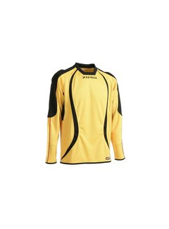 Patrick CALPE101  Keepers shirt Geel