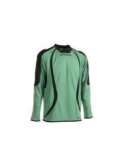 Patrick CALPE101  Keepers shirt Groen