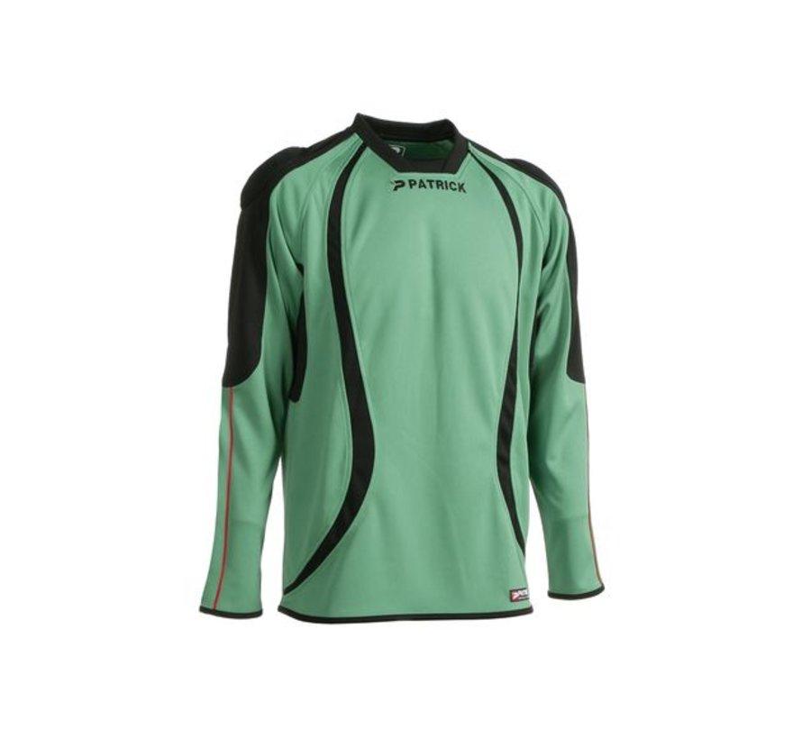 CALPE101  Keepers shirt Groen