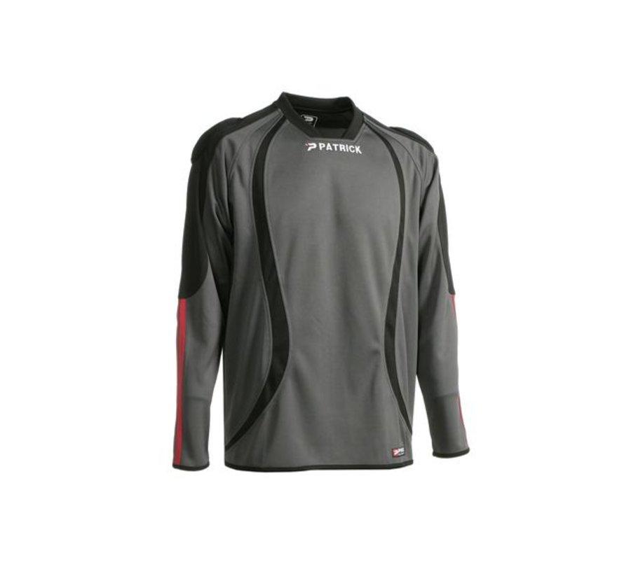 CALPE101  Keepers shirt Grijs