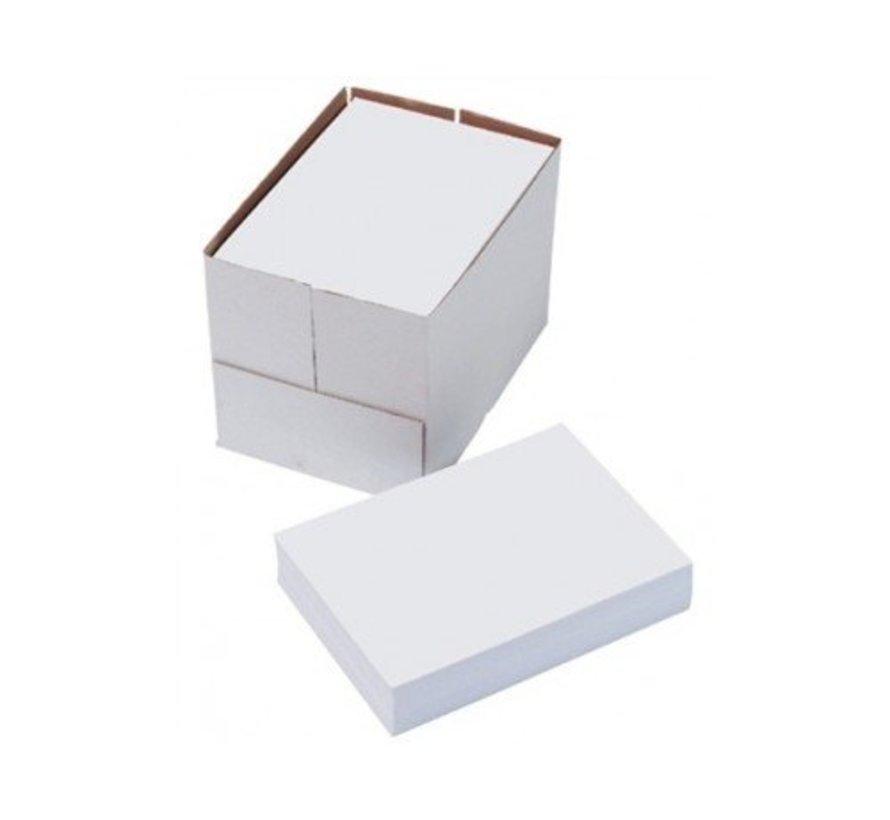 Today's paper A4 wit 80 grams kopieerpapier