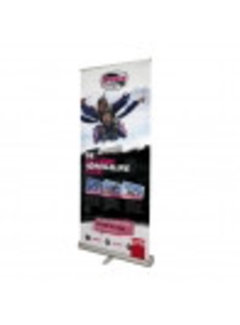 PaperFactory Premium roll-up banners 85X200cm