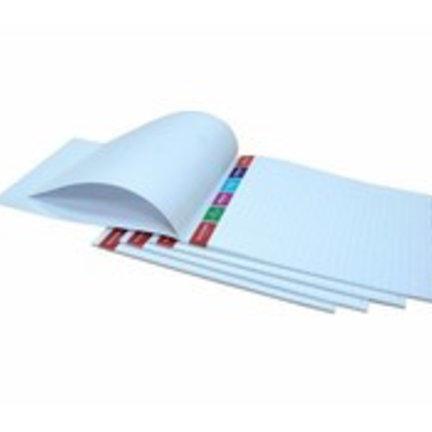 Schrijfblokken / notitieblokken bedrukken voor vergaderingen, seminars, bijeenkomsten