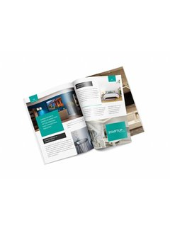 PaperFactory Brochures A5 (148x210mm)