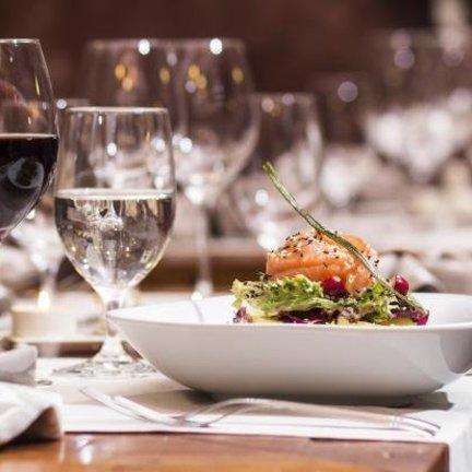 Horeca drukwerk voor je restaurant, hotel of events