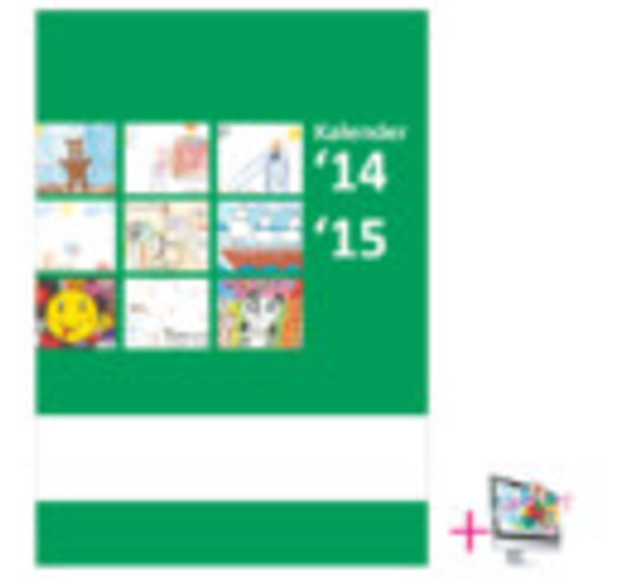 Schoolkalender Suzanne
