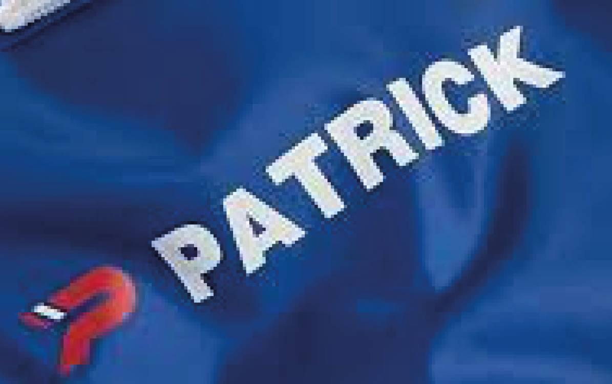 Teamwear: Patrick®