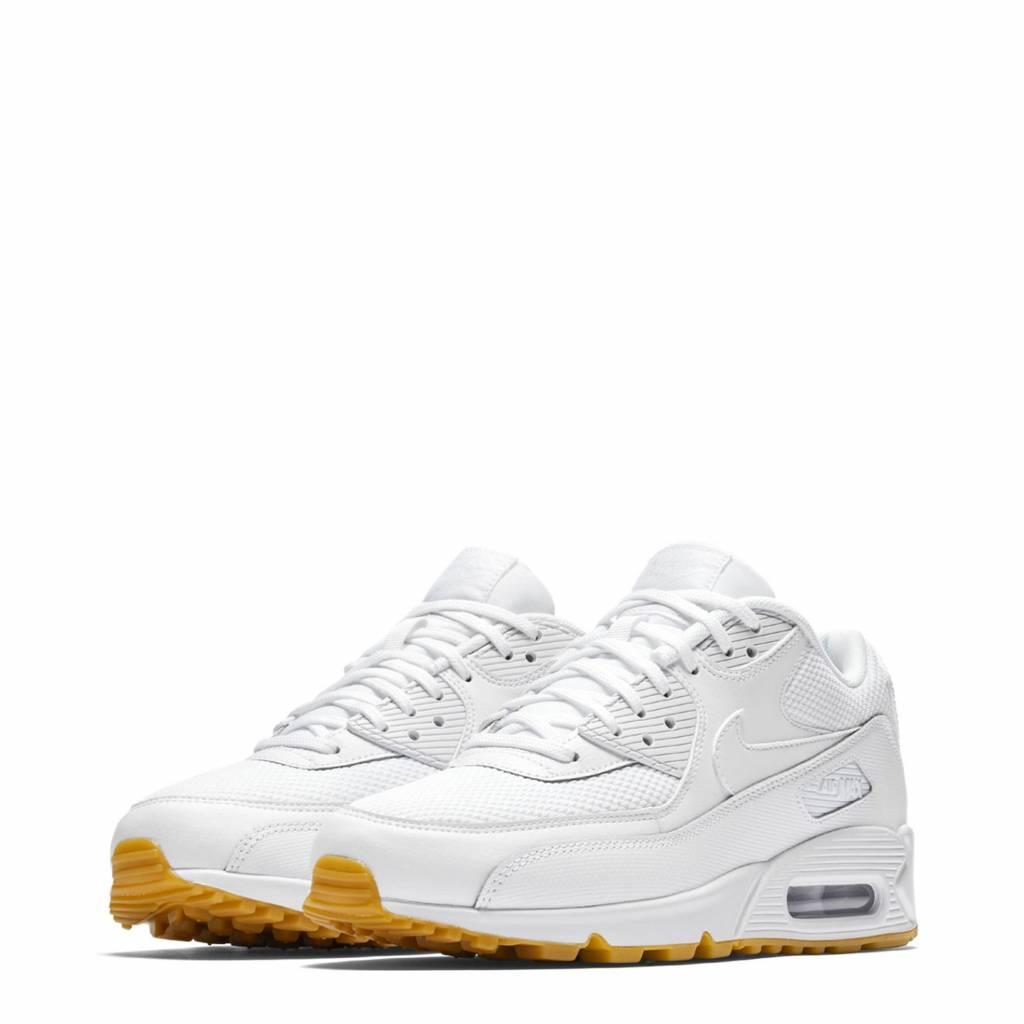 low priced b2b97 89fd4 ... Nike Nike Air Max 90 Ladies Sneakers White ...