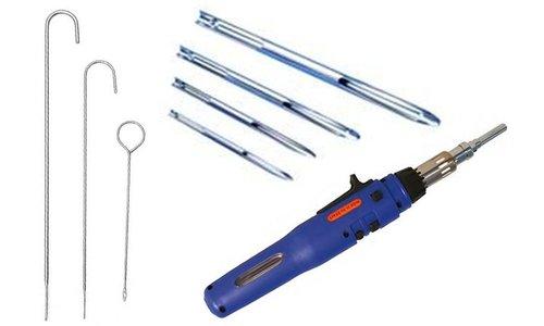 Splicing & Tools