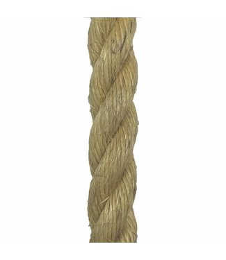 Kingfisher Sisal Natural Rope