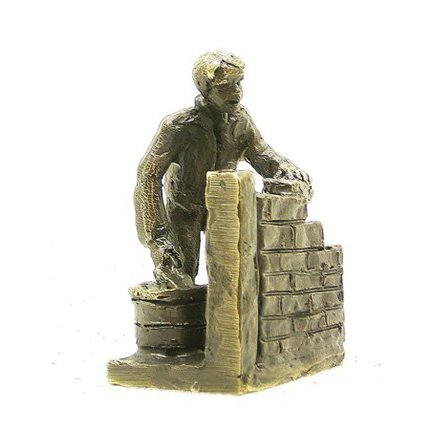 Beroepen bronzen beelden en sculpturen