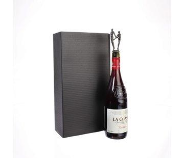 Horizon wijnpakket met wijnstop