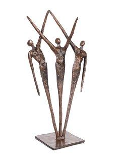 Samen sculptuur