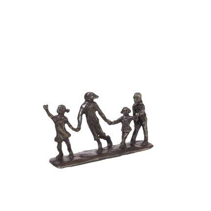 Familie beelden en sculpturen
