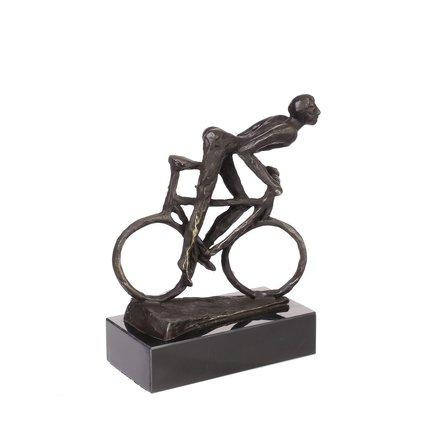 Sportbeeldjes/Sportprijzen bronzen beelden en sculpturen