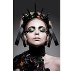 Glamourkunst Foto's & Schilderijen