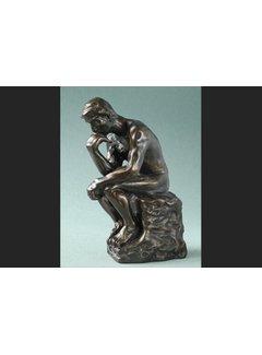 Beeld de Denker van Rodin