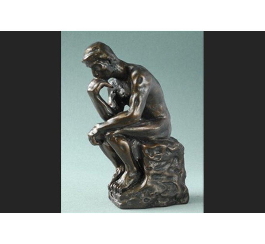 Beeld Rodin de Denker