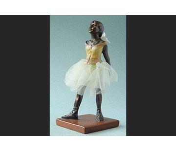 Beeld Degas het danseresje