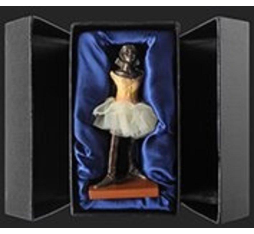 Degas beeld danseresje