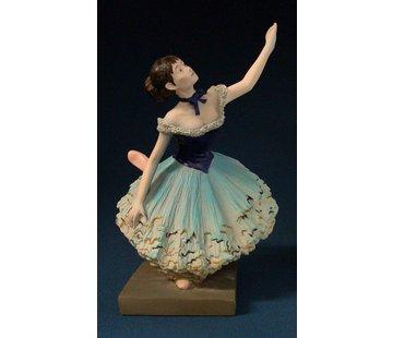 Beeld Degas Danseuse Verte