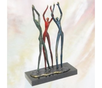 Corry Ammerlaan Award applaus voor uw prestatie