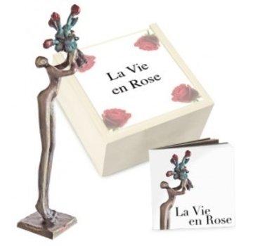Corry Ammerlaan Beeld La vie en rose