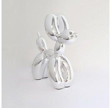 Corry Ammerlaan Sculptuur balloon dog middel
