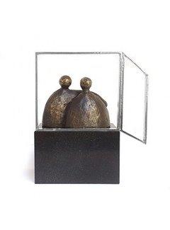 Corry Ammerlaan Sculptuur Hartverwarmend