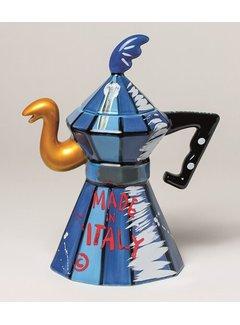 Selwyn Senatori Selwyn Senatori Koffie - Theepot Blue