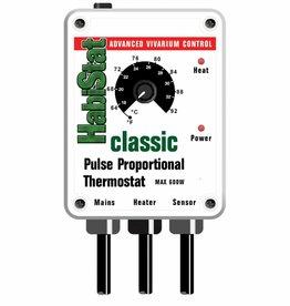Habistat Pulse Thermostat 600 Watt (Weiß)