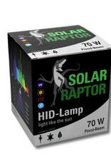 Solar Raptor Solar Raptor HID Flood 70 watt
