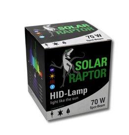 Solar Raptor Solar Raptor HID Spot 70 watt