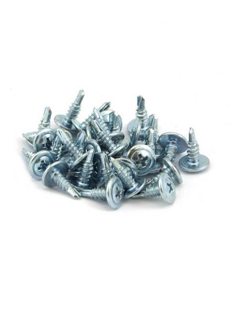 Self-drilling screws 4,2x13 mm