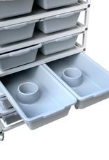 FB40-C Aluminium Rack