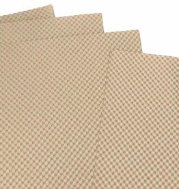 V28 Tubs 35*50cm Honingraat bodempapier