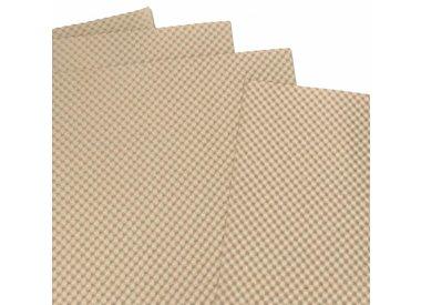 Honingraat papier