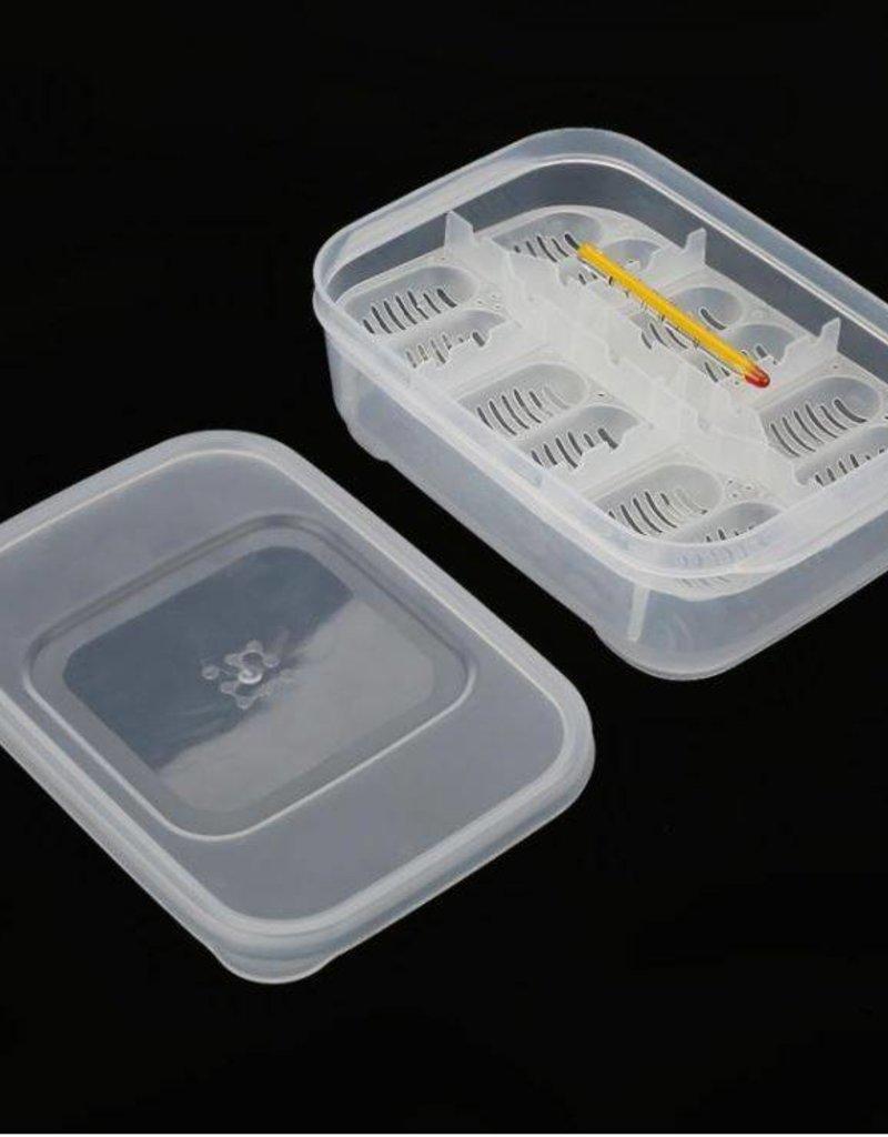 Brutinkubator box