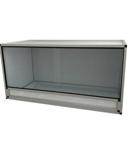 Terrarium 120x60x60 cm