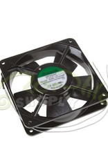 Incubator fan 120*120*25 mm 220/240 Volt