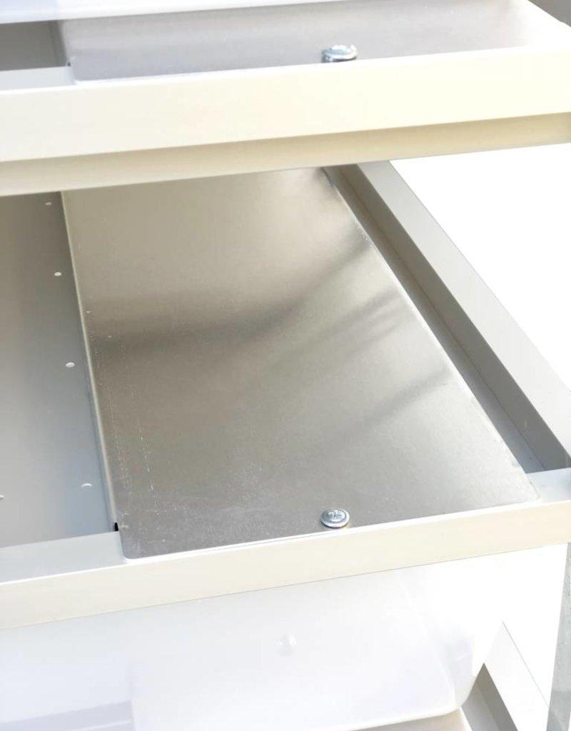 V35 Aluminium Rack