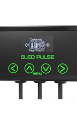 MICROclimate OLED PULSE 600watt