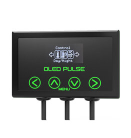 MICROclimate OLED PULSE 600watt