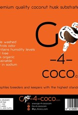 Go-4-coco  coconut husk substrate