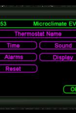 Microclimate Evo Lite - Black