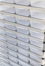 RS-20 Tubs hatchling rack 60 tubs