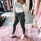 Jeans Margo gray